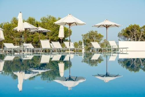 Blau Privilege PortoPetro Beach Resort & Spa. - фото 23