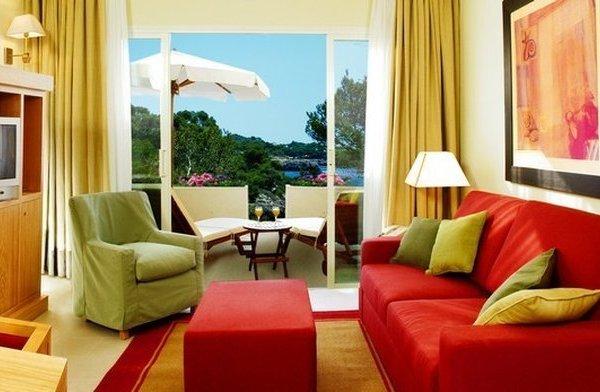 Blau Privilege PortoPetro Beach Resort & Spa. - фото 3