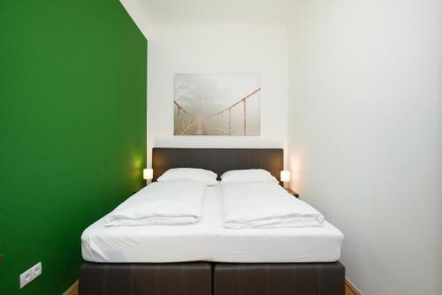 Vienna Stay Apartments Castellez - фото 1
