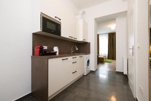 Vienna Stay Apartments Castellez - фото 11
