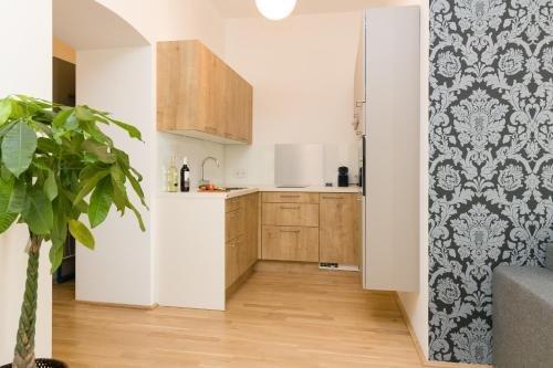 Vienna Stay Apartments Castellez - фото 12