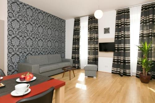 Vienna Stay Apartments Castellez - фото 2