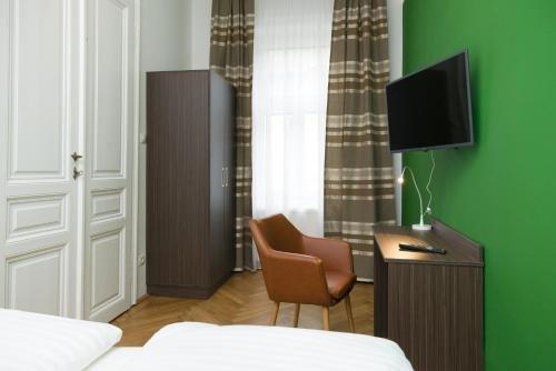 Vienna Stay Apartments Castellez - фото 20
