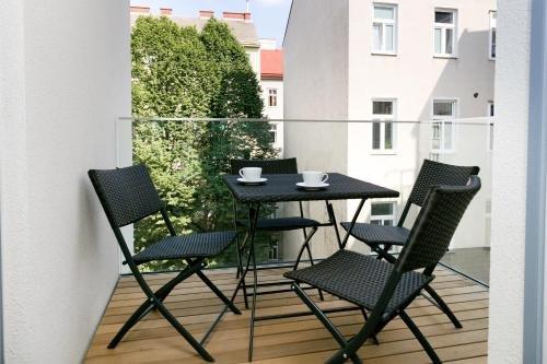 Vienna Stay Apartments Castellez - фото 21