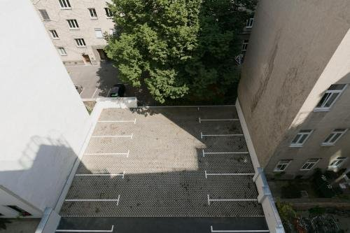 Vienna Stay Apartments Castellez - фото 22