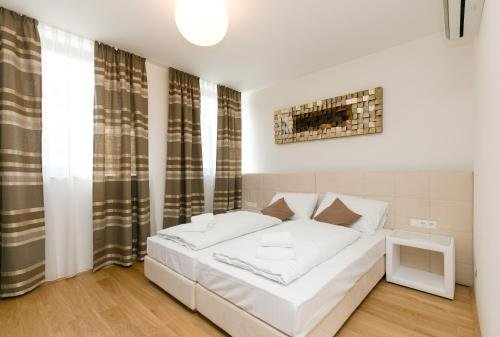 Vienna Stay Apartments Castellez - фото 3