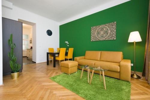 Vienna Stay Apartments Castellez - фото 6