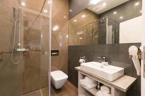 Vienna Stay Apartments Castellez - фото 8