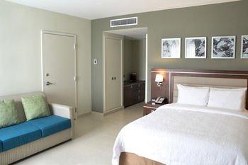 Hampton Inn by Hilton Villahermosa - фото 2