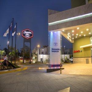 Hampton Inn by Hilton Villahermosa - фото 22