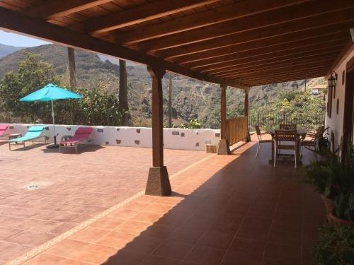 Casa Rural Tadia - фото 10