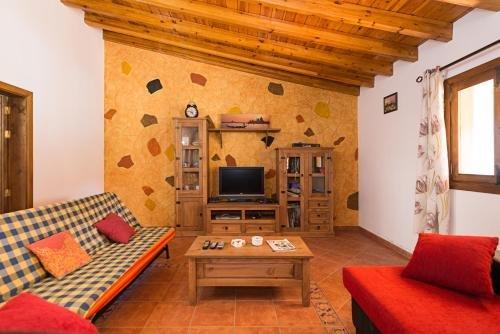 Casa Rural Tadia - фото 17