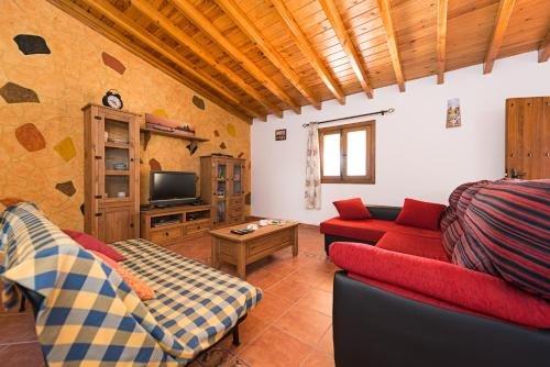 Casa Rural Tadia - фото 18
