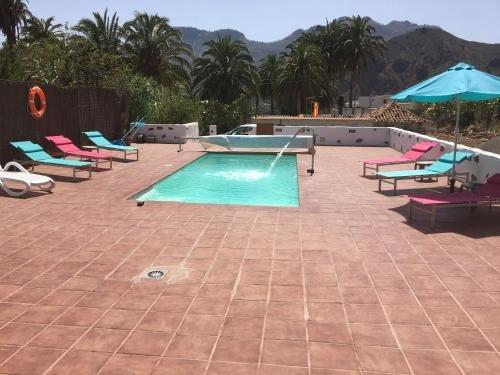 Casa Rural Tadia - фото 5