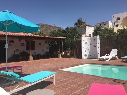 Casa Rural Tadia - фото 6