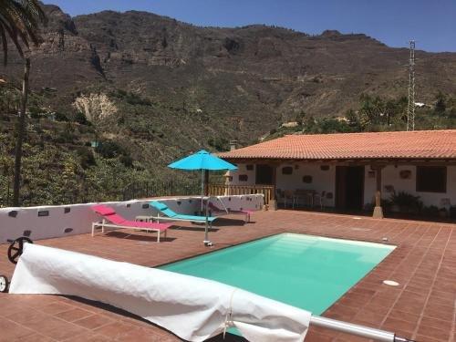 Casa Rural Tadia - фото 8