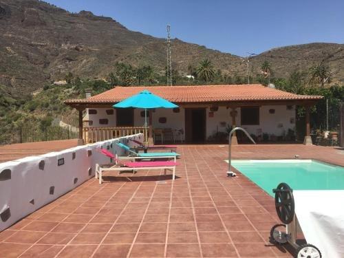 Casa Rural Tadia - фото 9