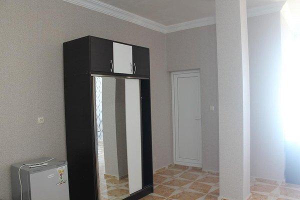 Hotel Kvariati Nugo - фото 2