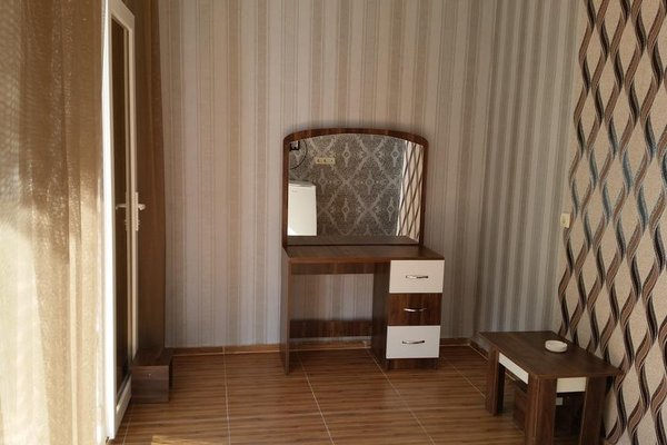 Hotel Kvariati Nugo - фото 3