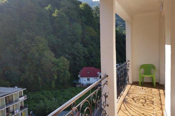 Hotel Kvariati Nugo - фото 4