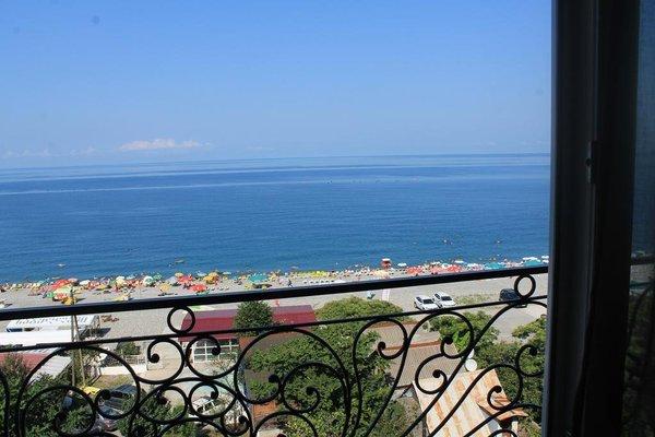 Hotel Kvariati Nugo - фото 5