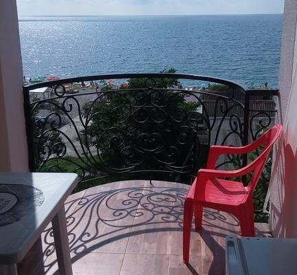 Hotel Kvariati Nugo - фото 6