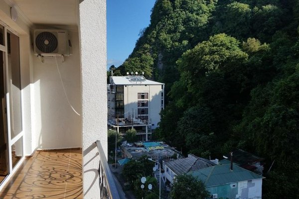 Hotel Kvariati Nugo - фото 8