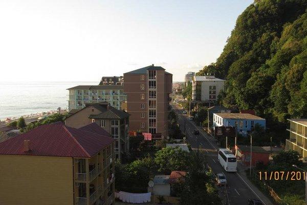 Hotel Kvariati Nugo - фото 9