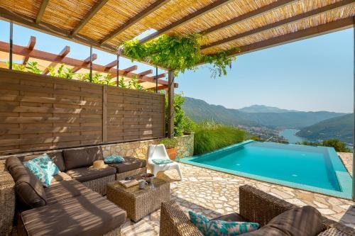 Villa Turcoisinus HH - фото 33