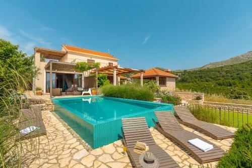 Villa Turcoisinus HH - фото 19