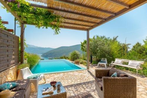 Villa Turcoisinus HH - фото 23