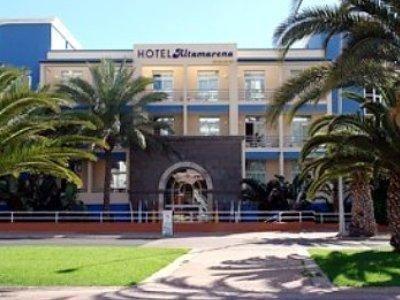 IFA Altamarena Hotel - фото 22