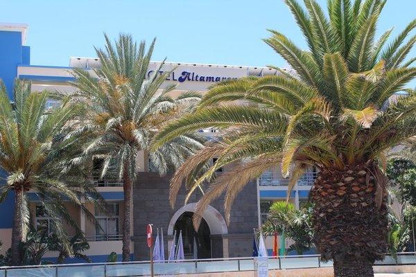 IFA Altamarena Hotel - фото 23