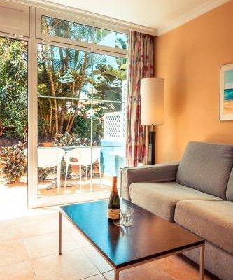 IFA Altamarena Hotel - фото 3