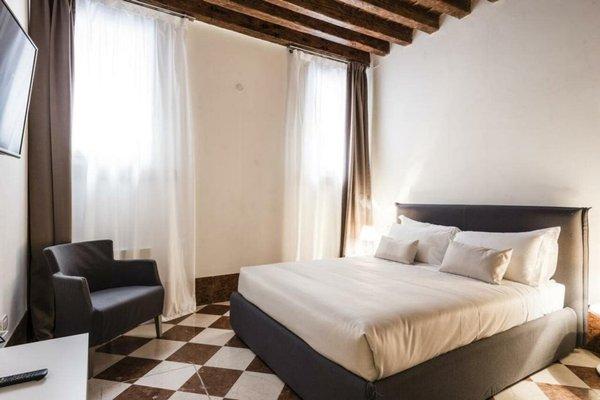MyPlace Ponte Lion Apartments - фото 50