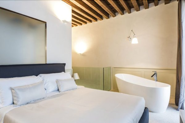 MyPlace Ponte Lion Apartments - фото 13