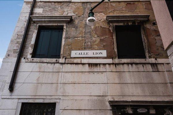 MyPlace Ponte Lion Apartments - фото 15
