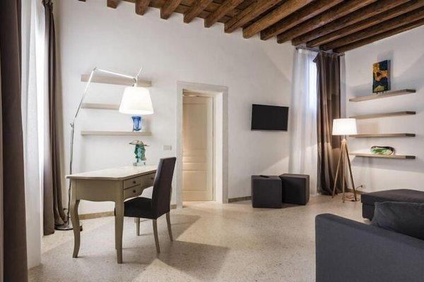 MyPlace Ponte Lion Apartments - фото 8