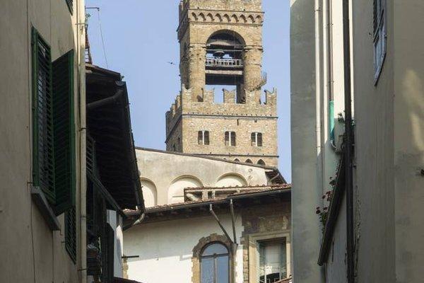 Palazzo Vecchio Flat - фото 10