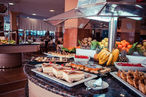 IFA Interclub Atlantic Hotel - фото 12