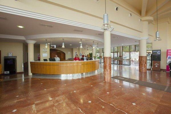 IFA Interclub Atlantic Hotel - фото 14