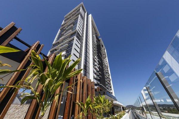 The Milton Brisbane - фото 23