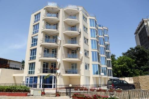 Kabakum Beach Resort Apartments - фото 37