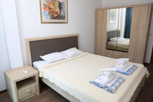 Kabakum Beach Resort Apartments - фото 1