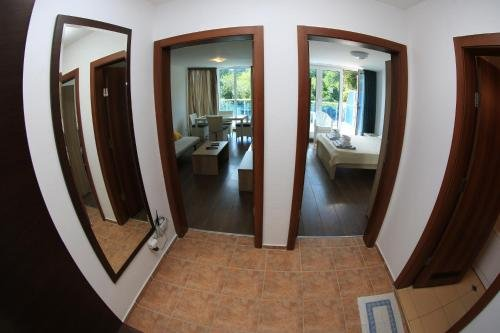 Kabakum Beach Resort Apartments - фото 14