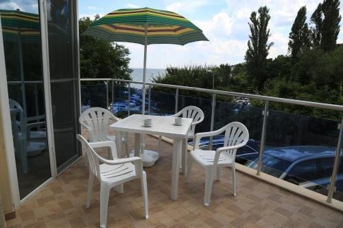 Kabakum Beach Resort Apartments - фото 19