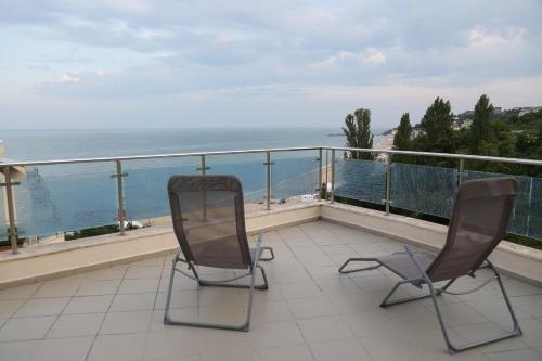 Kabakum Beach Resort Apartments - фото 23