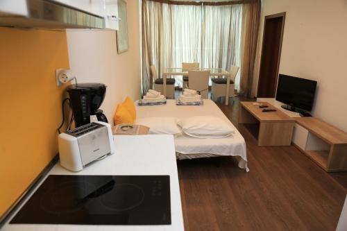 Kabakum Beach Resort Apartments - фото 4