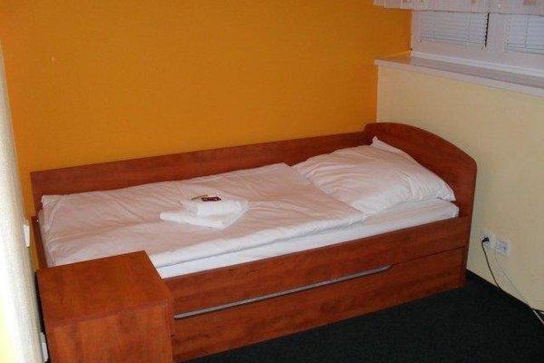Hotel Krystof Kolumbus - фото 2