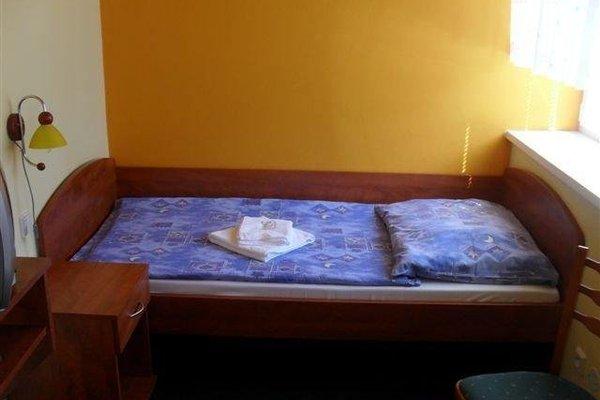 Hotel Krystof Kolumbus - фото 3